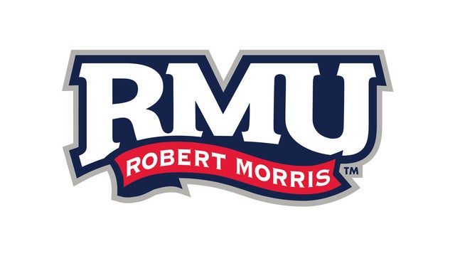 Robert Morris University Colonials Hockey