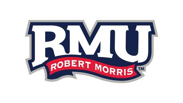Robert Morris University Colonials Hockey