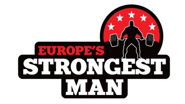 Giants Live: Europe's Strongest Man 2021 Seating Plans