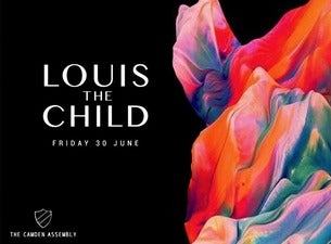 Louis The Child - Here For Now Tour
