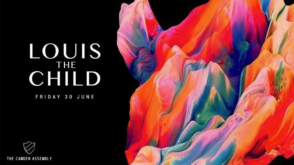 Louis The Child: Last to Leave Tour at Aragon Ballroom