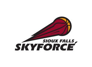 Sioux Falls Skyforce vs. Grand Rapids Drive