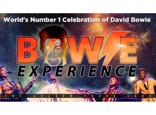 Bowie Experience Seating Plan Sheffield City Hall and Memorial Hall