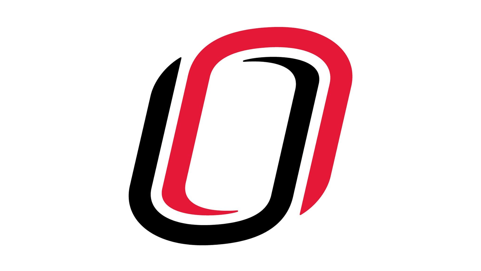 University Of Nebraska Omaha Men's Hockey Vs Wisconsin