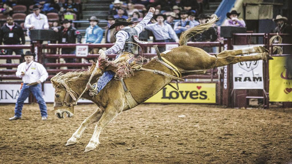 Hotels near International Finals Rodeo Events