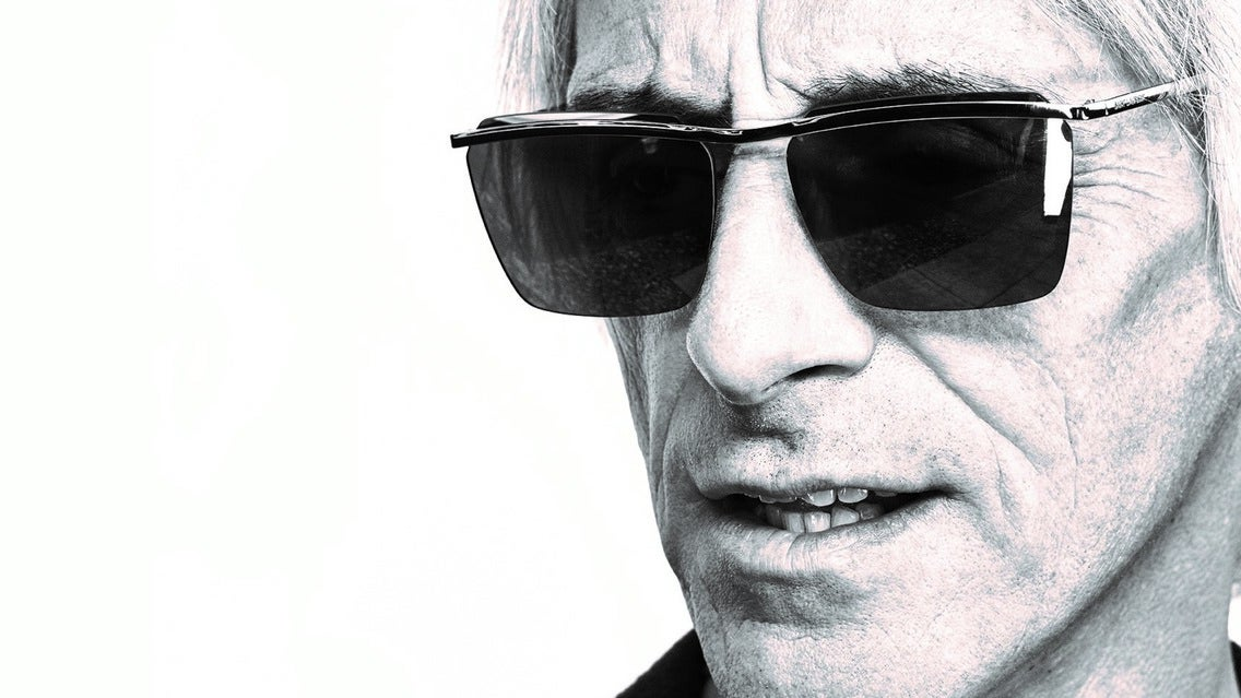 Paul Weller Event Title Pic