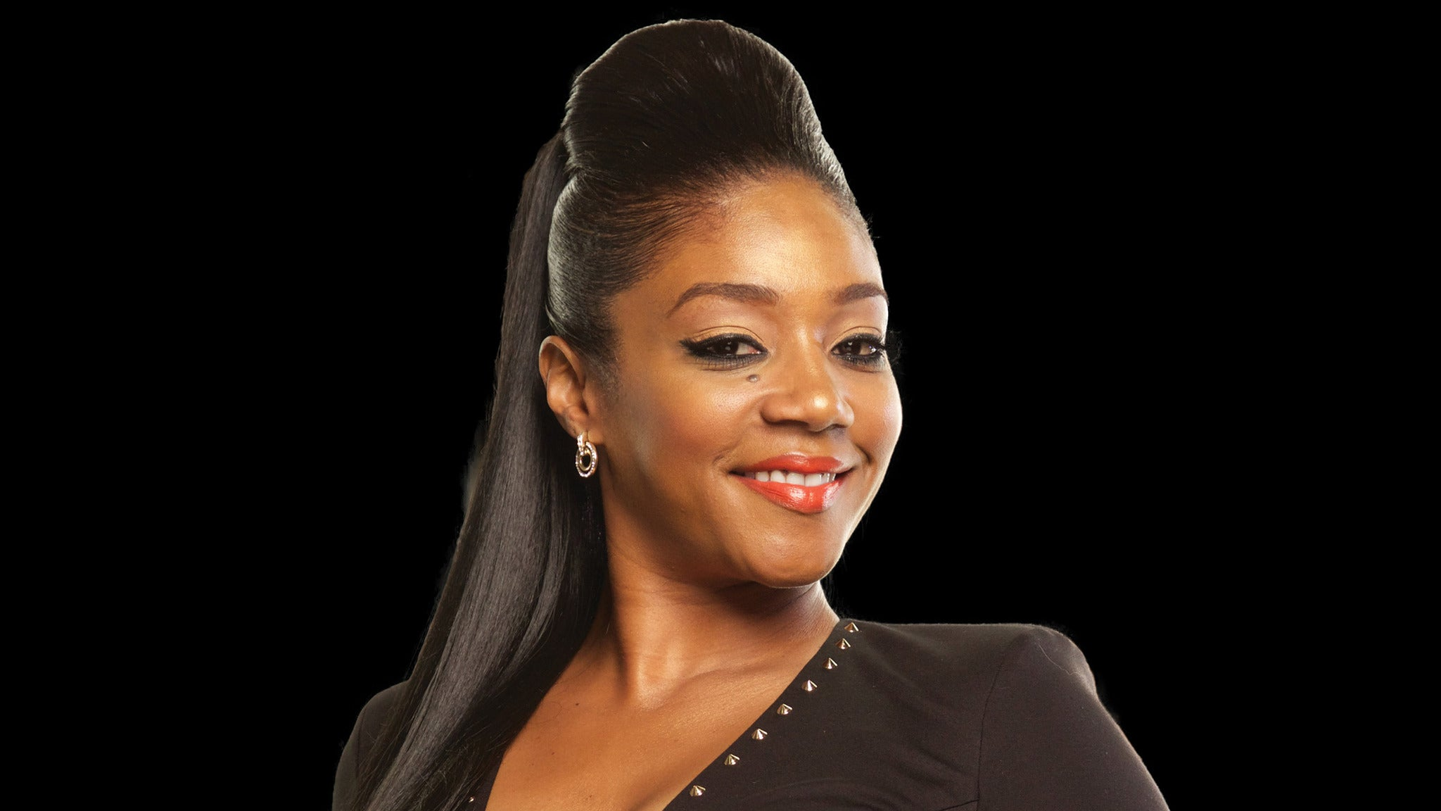 Tiffany Haddish: #SheReady at Pechanga Resort and Casino