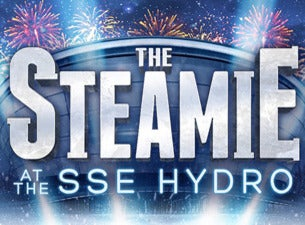 The Steamie tickets (Copyright © Ticketmaster)