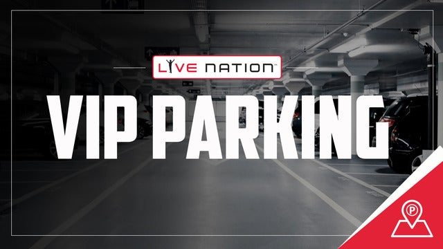 Jiffy Lube Live VIP Parking: Megadeth and Lamb of God