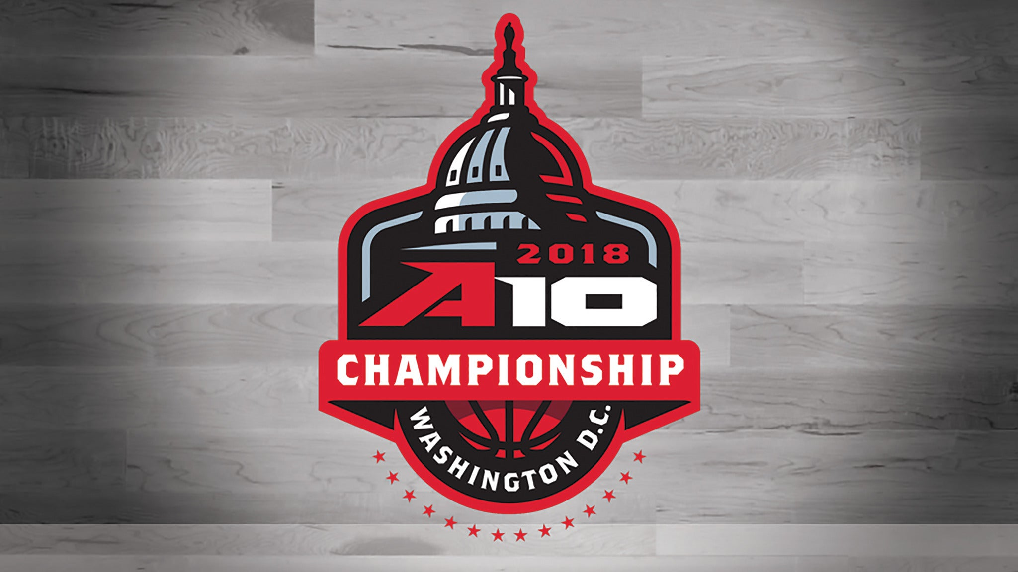 2018 Atlantic 10 Mens Basketball Championship