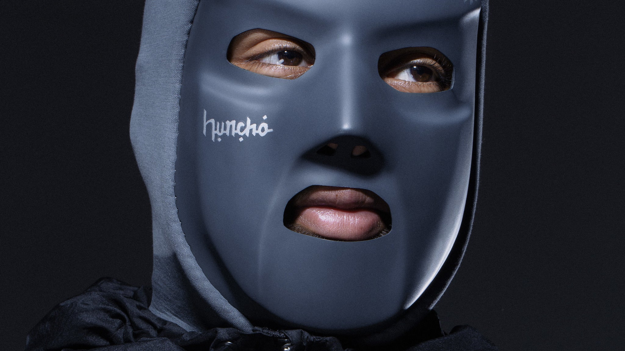 M Huncho Event Title Pic