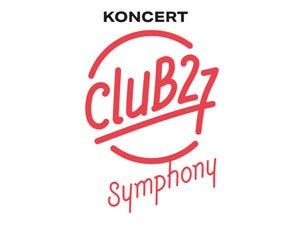 Club 27 Symphony, 2020-05-21, Вроцлав