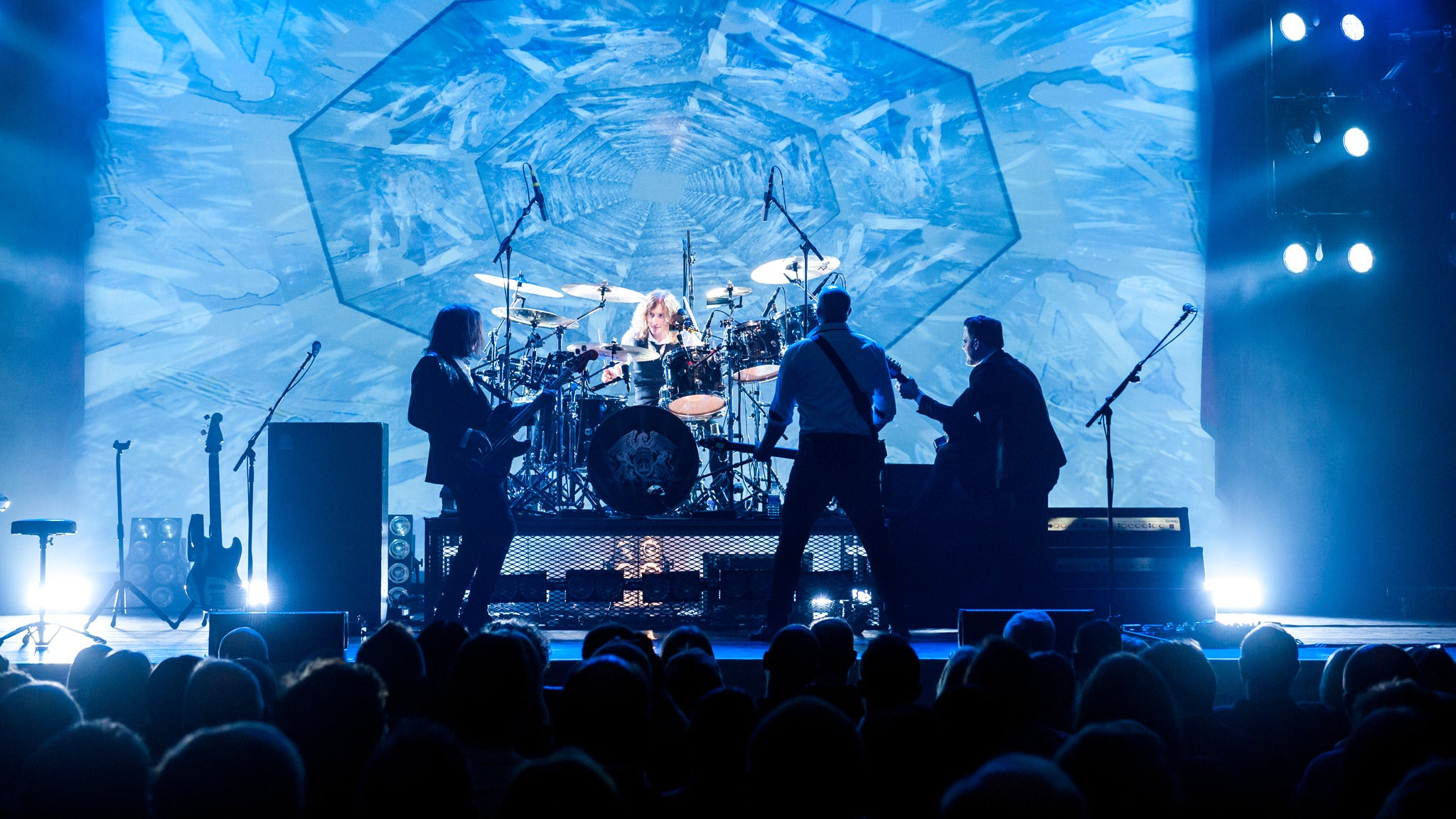 Queen Extravaganza Performing Queen's Greatest Hits