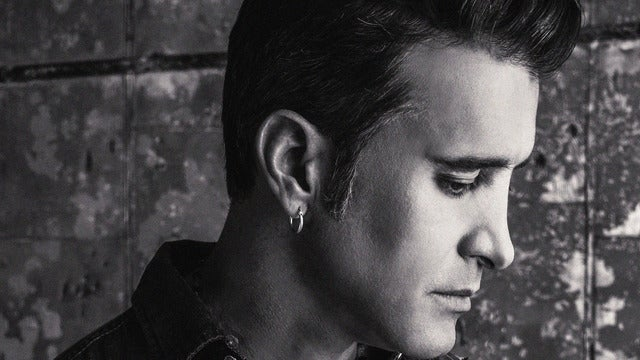 Scott Stapp of Creed - Presented by 94.3 The Shark