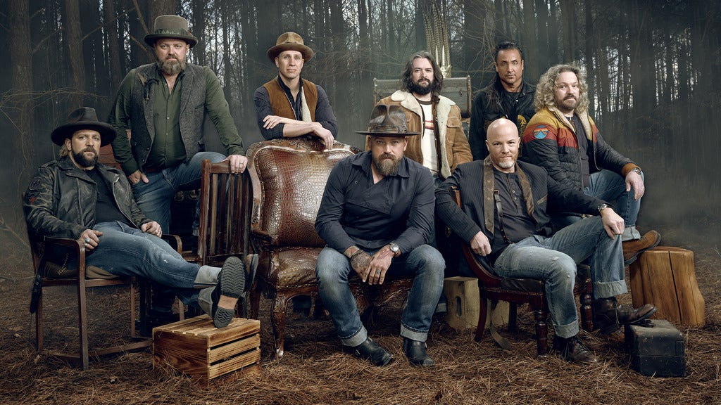 Hotels near Zac Brown Band Events