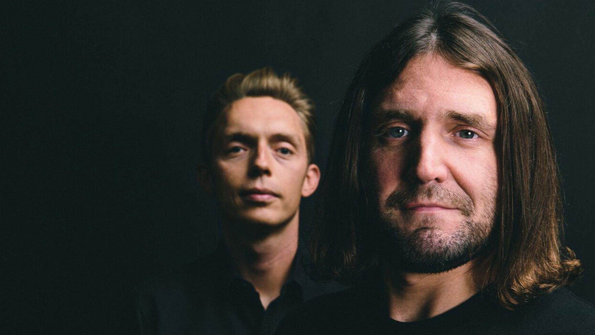 The Minimalists: Less Coast Tour at The Regent Theater