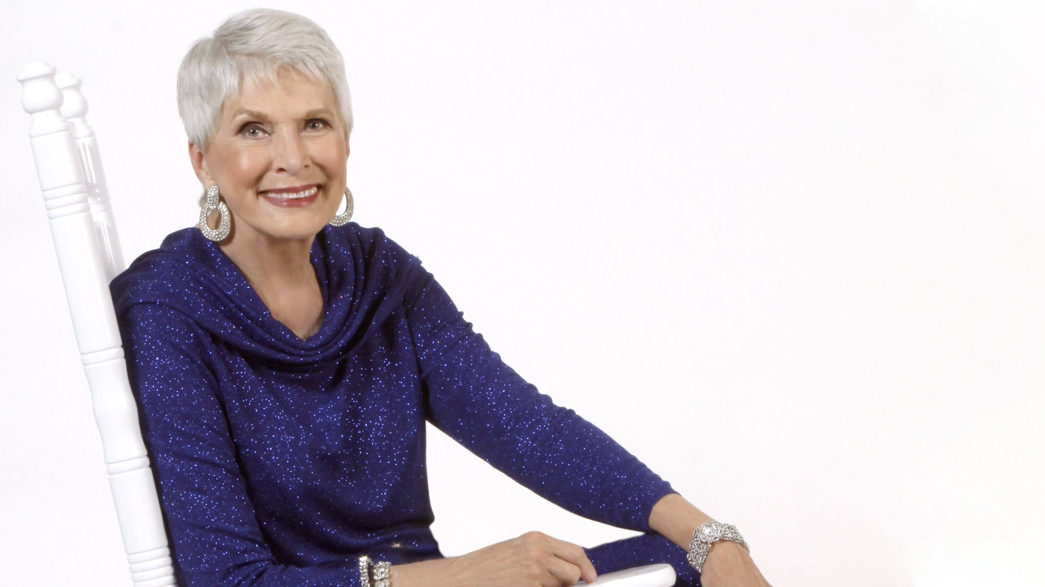 Jeanne Robertson - The Rocking Humor Tour