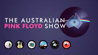 The Australian Pink Floyd Show - All That You Feel World Tour 2021