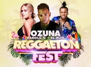 Reggaeton Fest 2020, 2020-07-19, London
