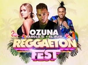 Reggaeton Fest 2020, 2020-07-19, Лондон