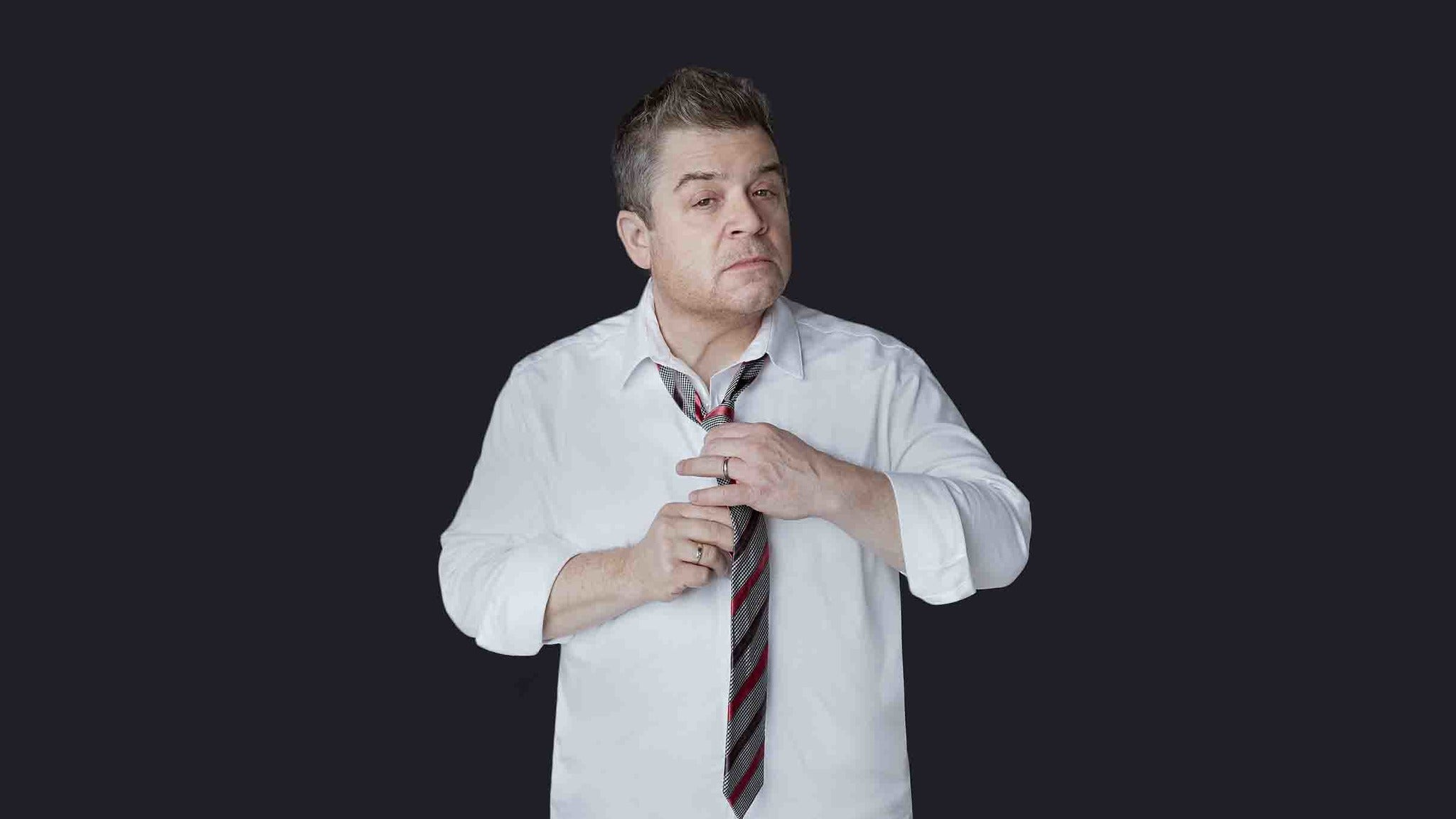 Patton Oswalt at College Street Music Hall