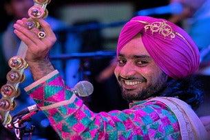 Satinder Sartaaj Live 2021