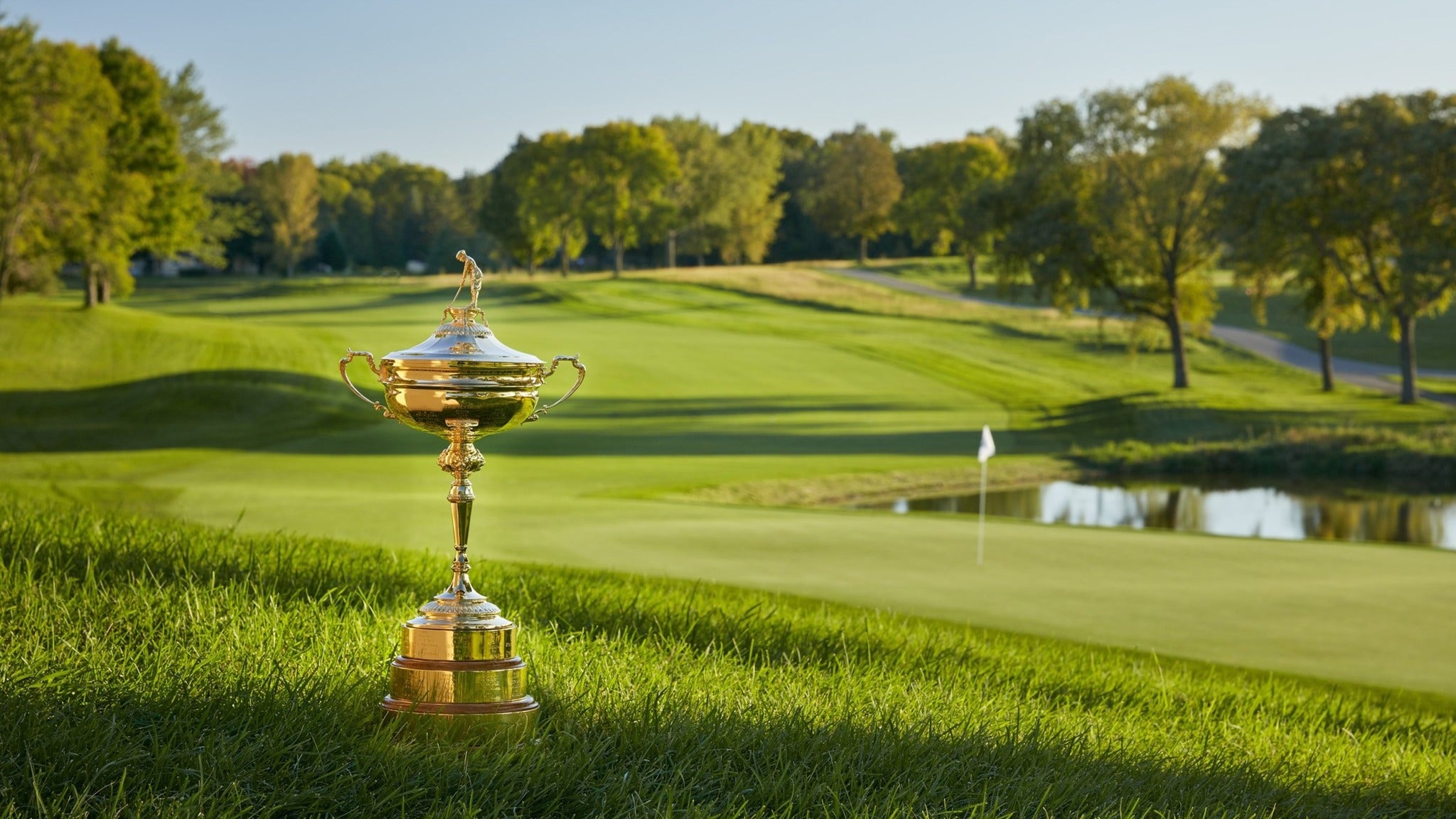 2020 Ryder Cup VIP Packages at Whistling Straits