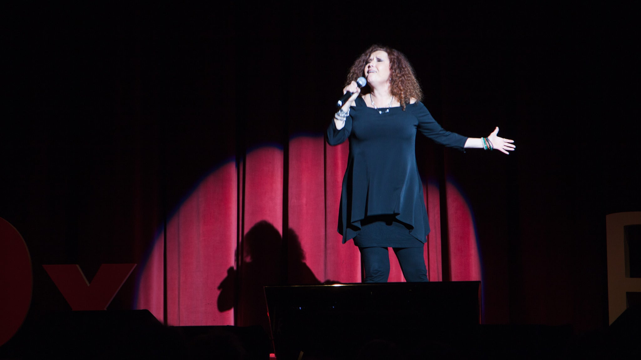Melissa Manchester at The Coach House
