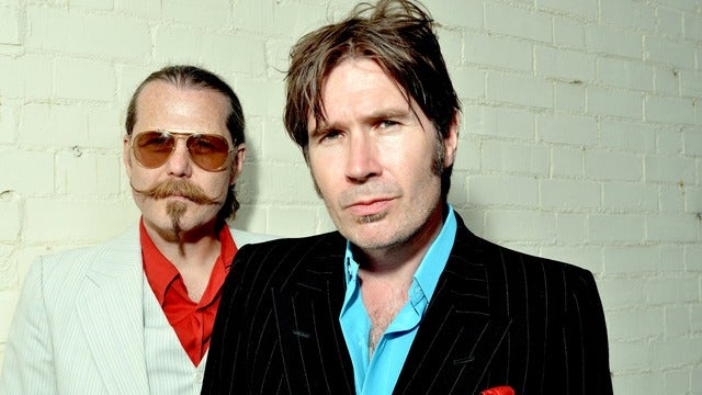 Del Amitri - A Free Concert for NHS Staff