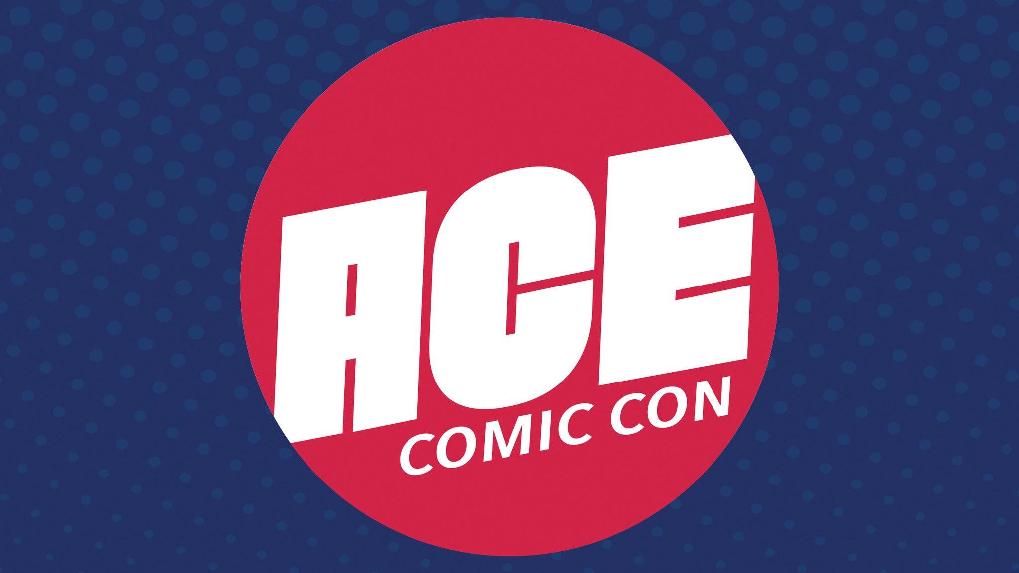 Comic-Con at Casper Events Center