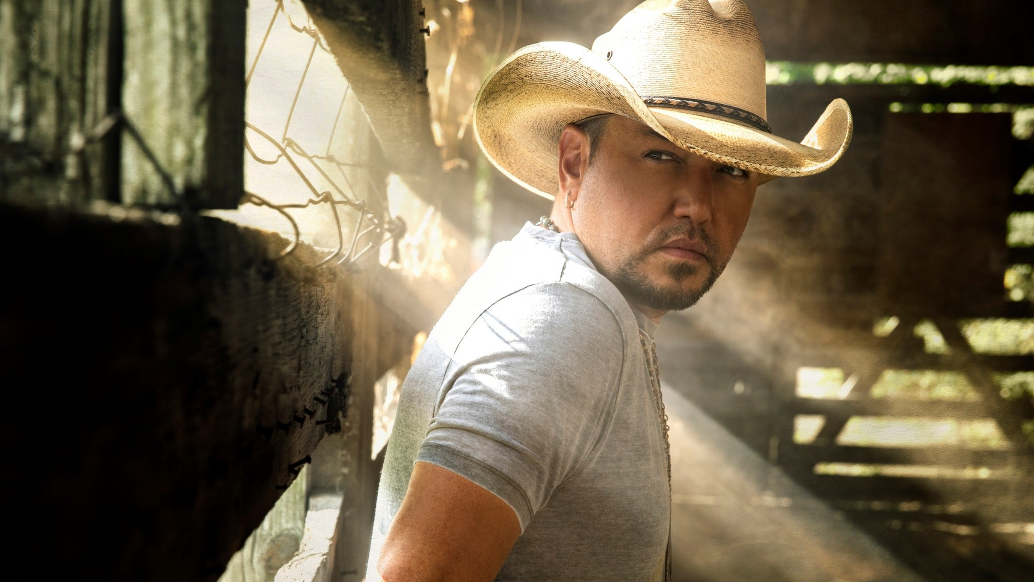 Jason Aldean - Ride All Night Tour 2019