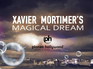 Xavier Mortimer's Magical Dream