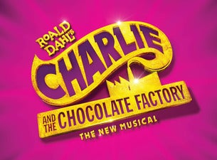 Charlie and the Chocolate Factory (NY)