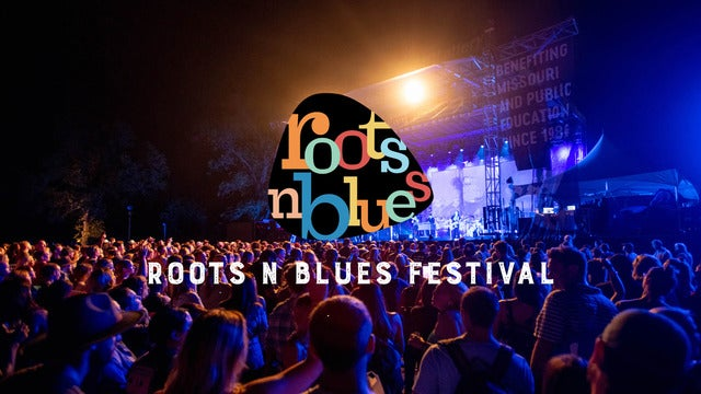 Roots N Blues Festival