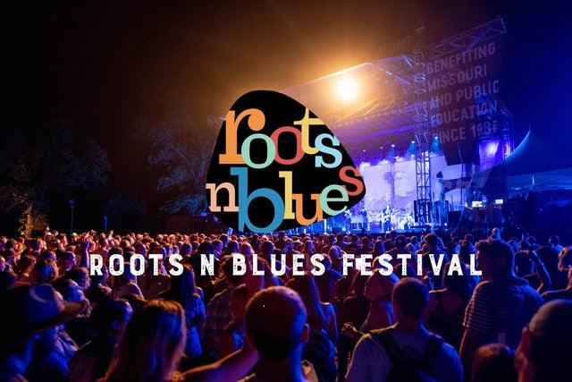 Roots N Blues Festival
