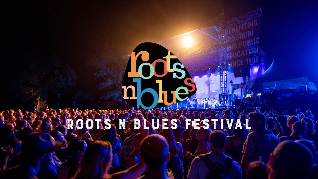 Hotels near Roots N Blues Festival Events