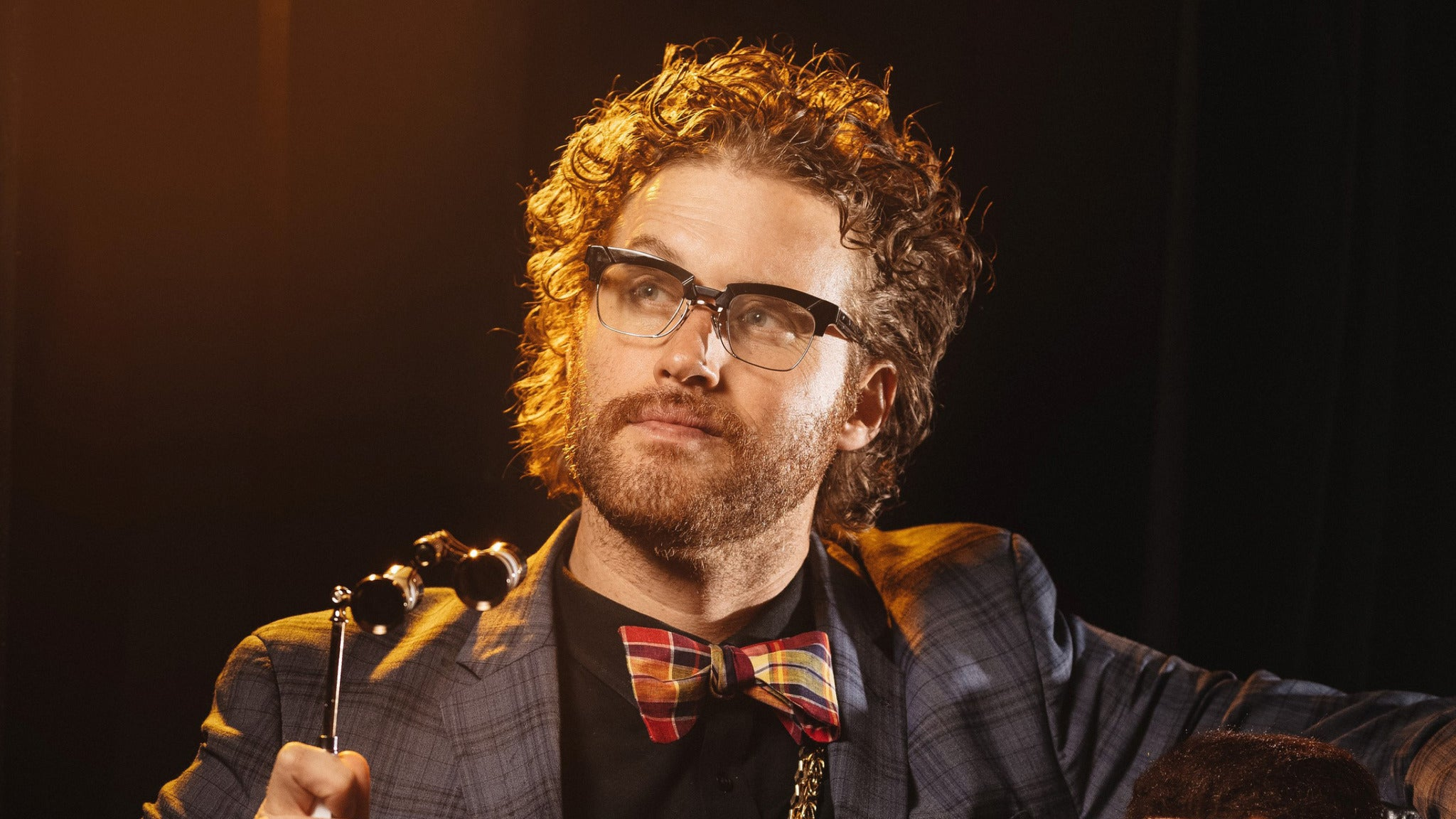 TJ Miller at Valley Forge Casino Resort