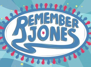 Remember Jones