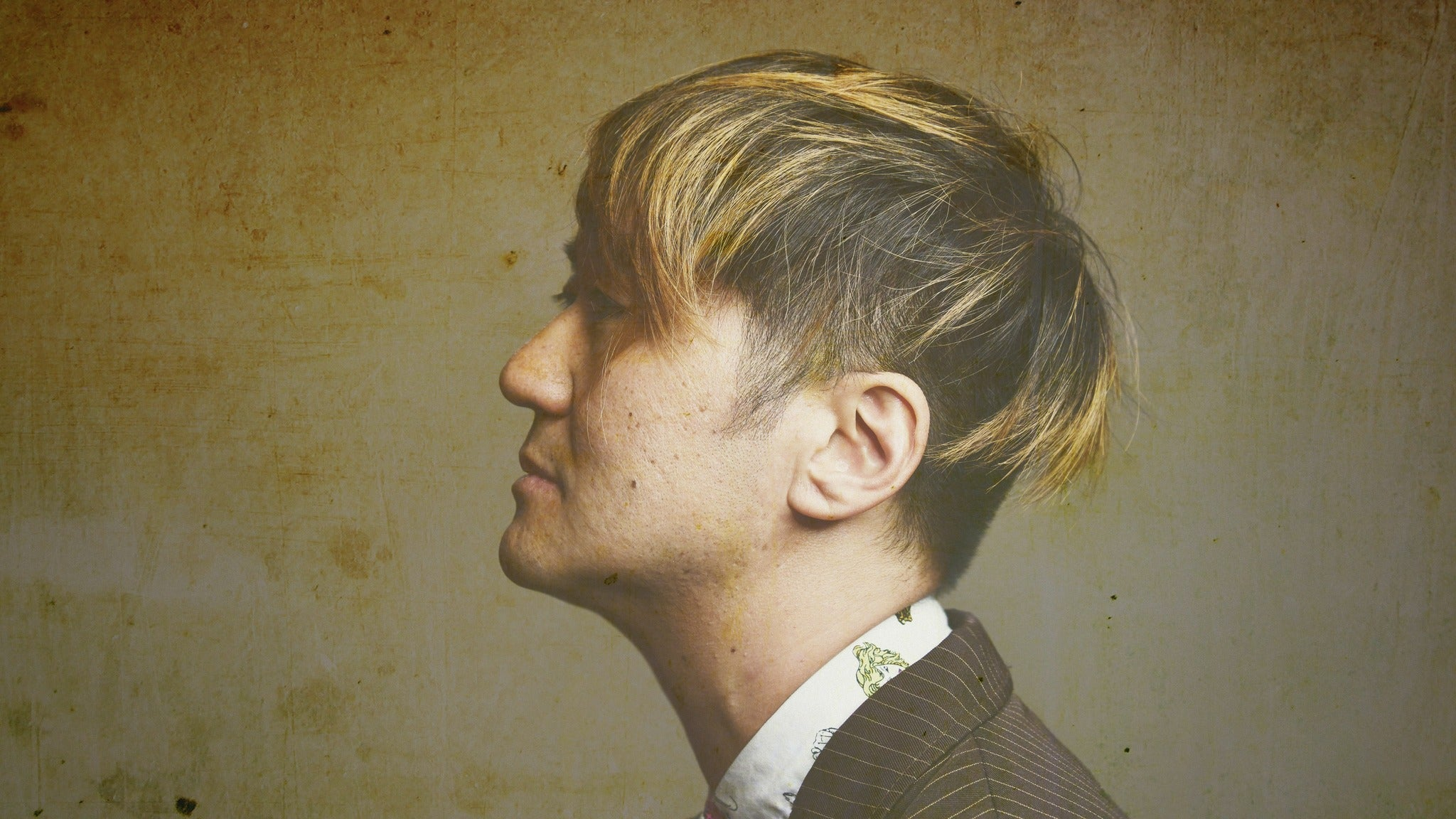 Kishi Bashi at California Center for the Arts