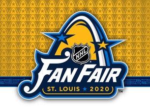 2020 NHL Fan Fair-Sunday