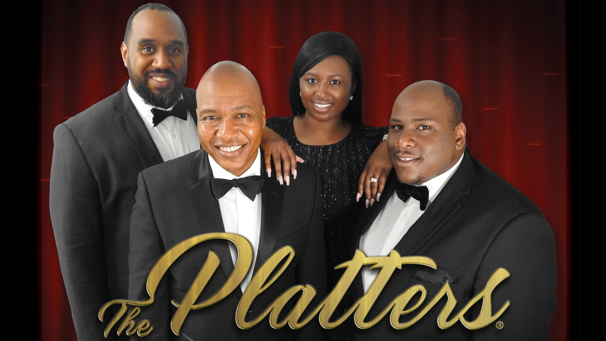The Platters at The Coach House