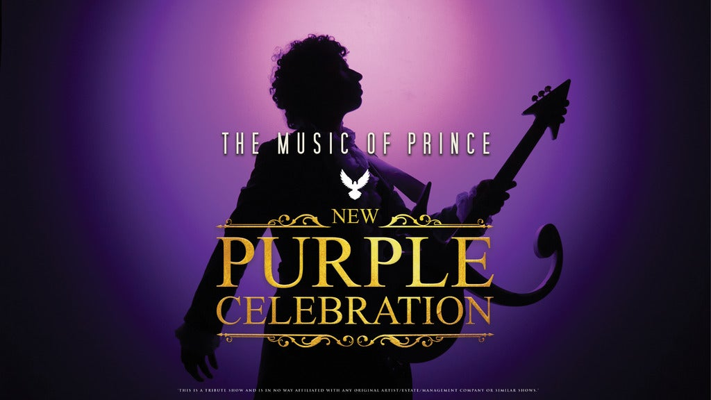 Hotels near The Music of Prince (MRC Presents) Events