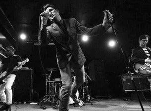 Caligula Blushed - Smiths / Morrissey Tribute
