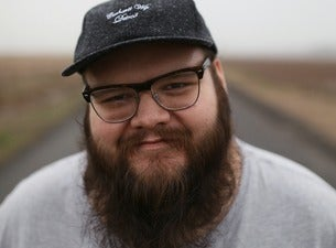 John Moreland w/ Will Johnson