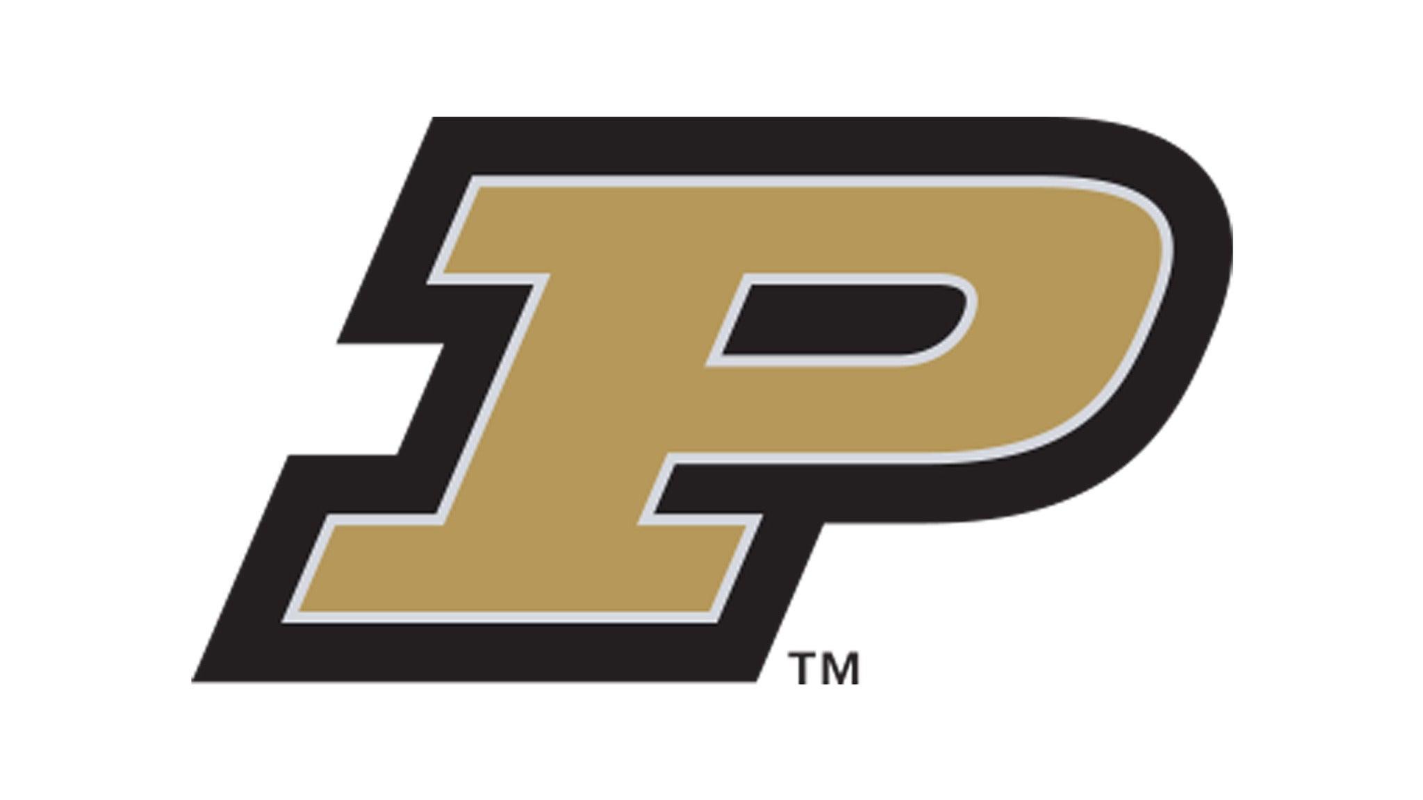 Purdue v University of Louisville at Lucas Oil Stadium