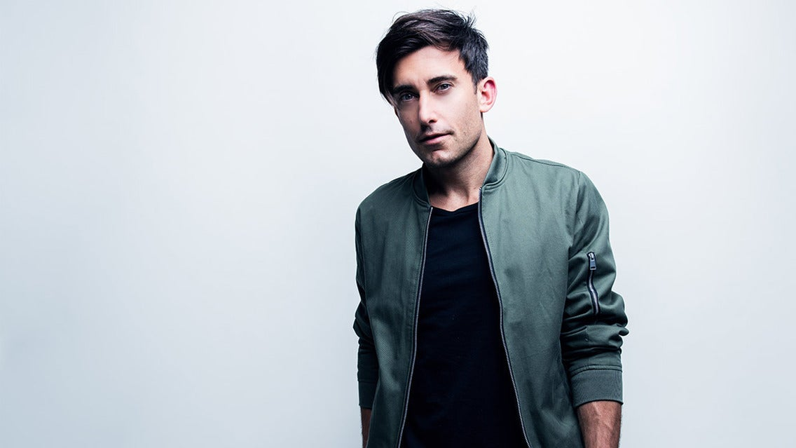 SOLD OUT! Phil Wickham - Raleigh, NC