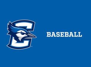 Creighton Bluejays Baseball vs. Wichita State Shockers Baseball