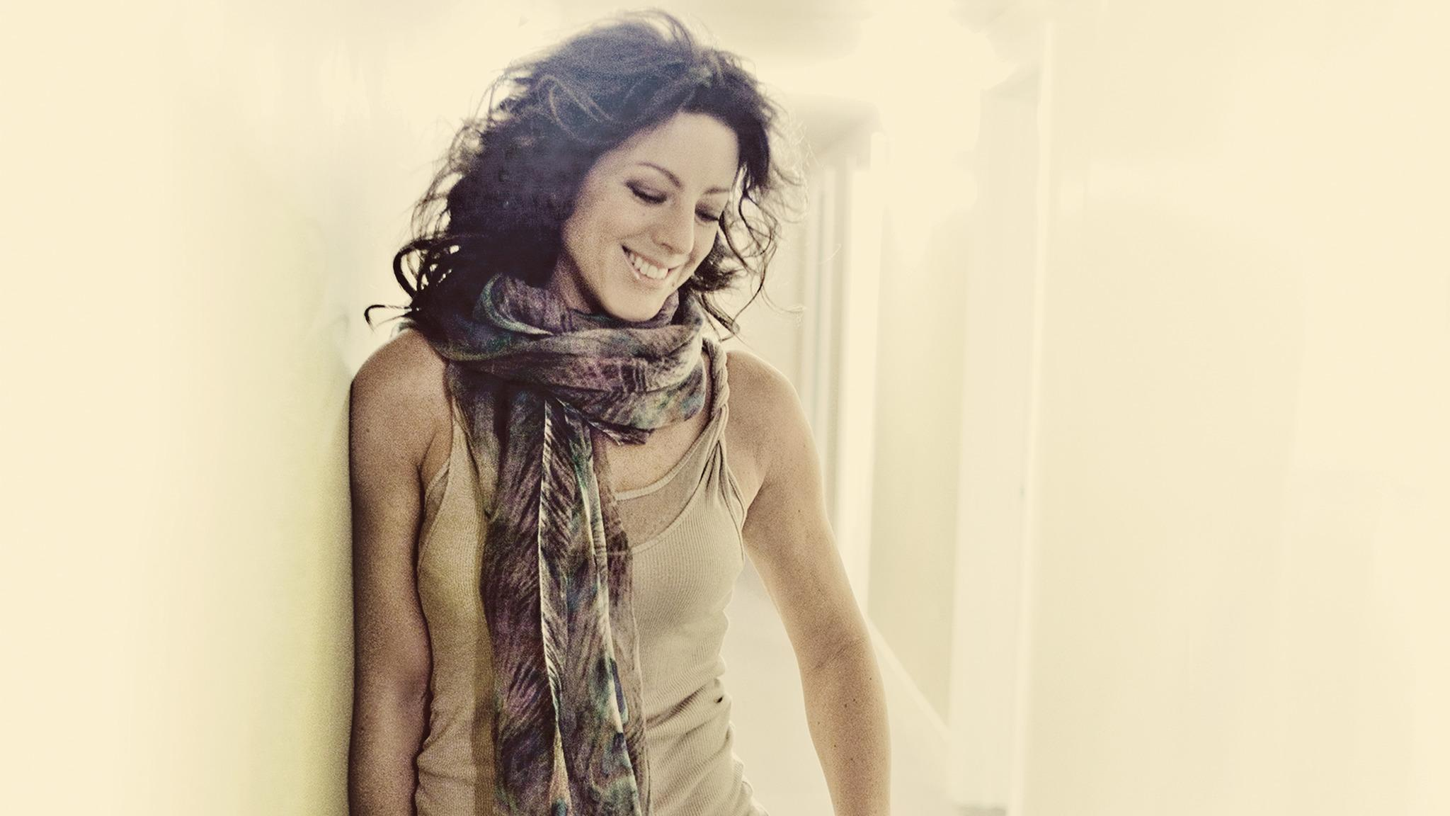 An Intimate Evening with Sarah McLachlan w/ Patty Griffin