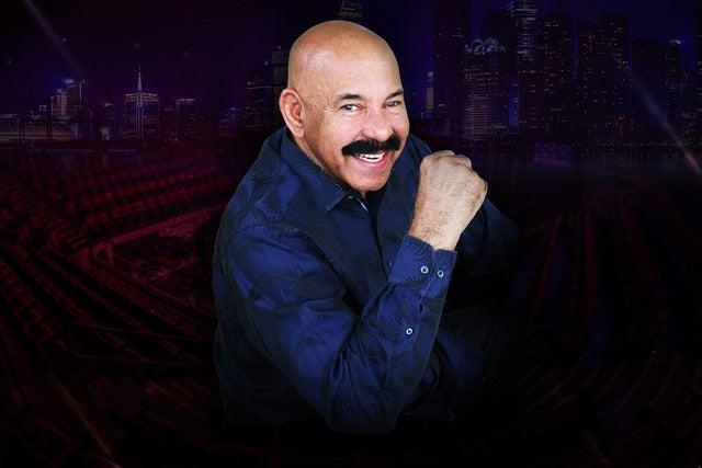 Salsa Legend - Oscar D'Leon Seating Plans