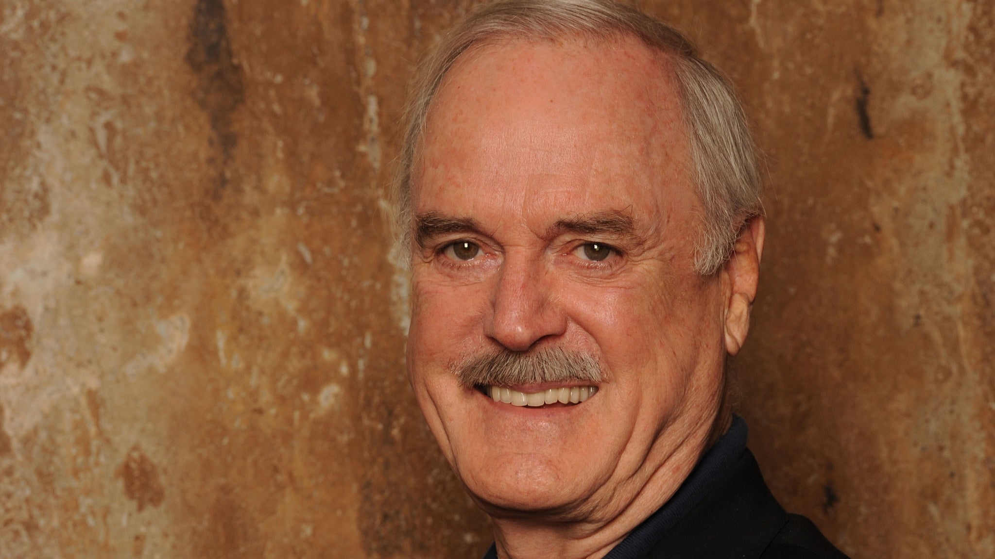 John Cleese- Why There is No Hope  at Paramount Theatre